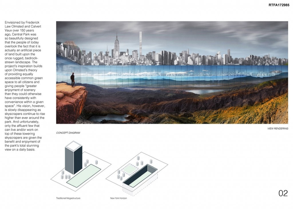New York Horizon (2)