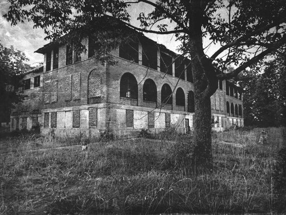 Most Haunted Cities In The World You've Probably Never Heard Of - Athens Horror, Ohio