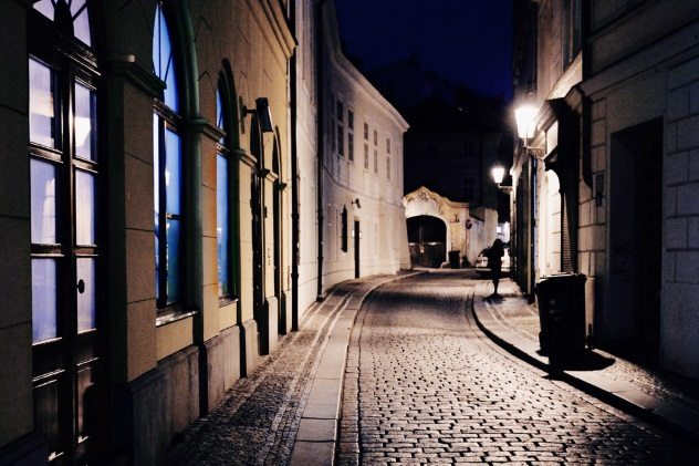 Most Haunted Cities In The World You've Probably Never Heard Of - Prague, Czech Republic
