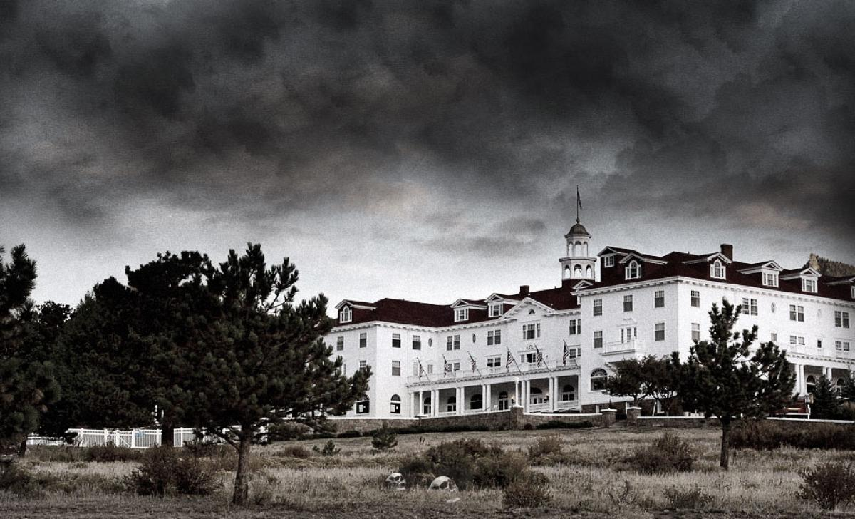 Most Haunted Cities In The World You've Probably Never Heard Of - Estes Park, Colorado