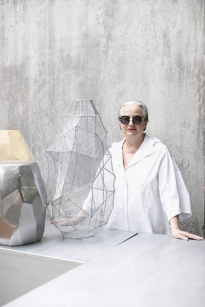Future Trends: Li Edelkoort On Trends In Modern Design - Sheet2