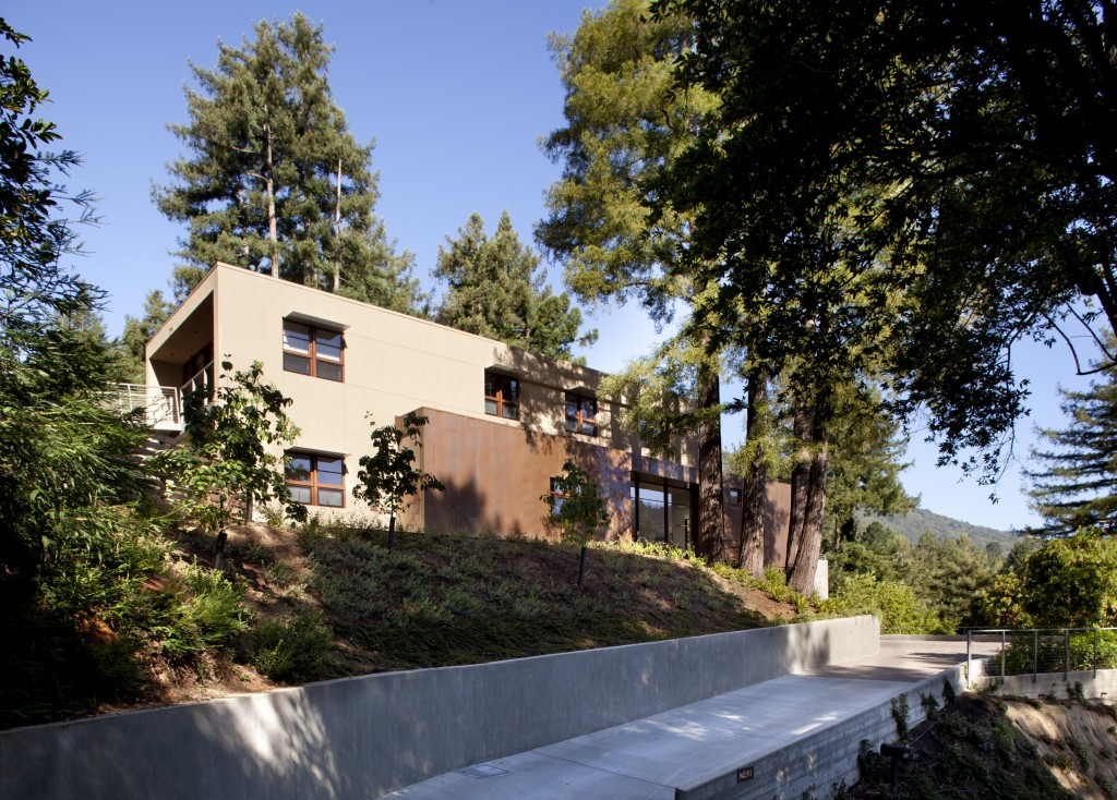 Mill Valley Residence (1)