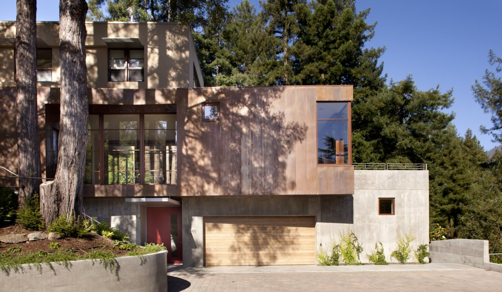 Mill Valley Residence (2)
