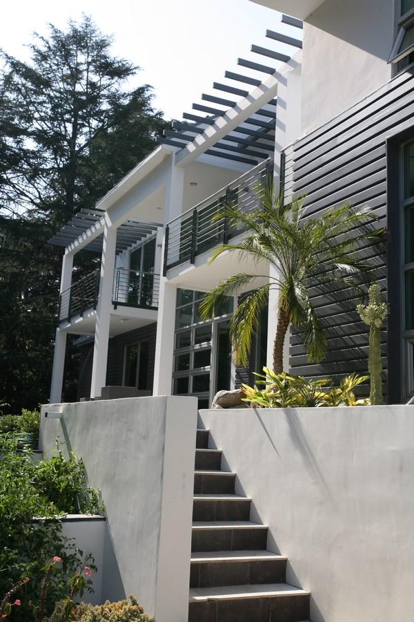 Modern Residence in La Canada Flintridge by James V. Coane (5) (Copy)