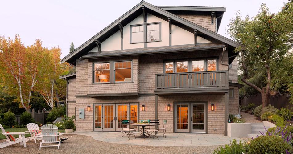 Good Shingle Style Residence, Mill Valley | Richardson Architects U2013 Rethinking  The Future U2013 RTF