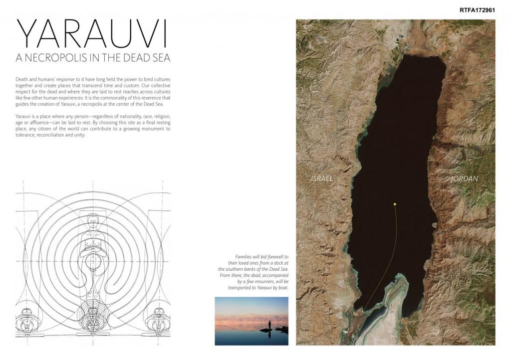 Yarauvi A Necropolis in the Dead Sea (1)