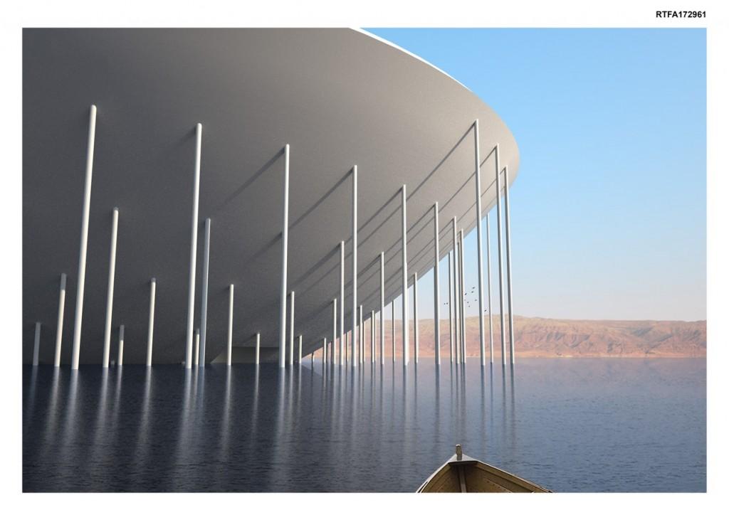 Yarauvi A Necropolis in the Dead Sea (2)