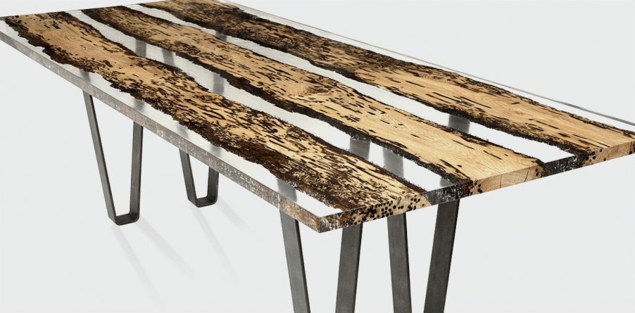 The 5 Best Designers Creating Unique Wood Projects On Display In Poland - Sheet11