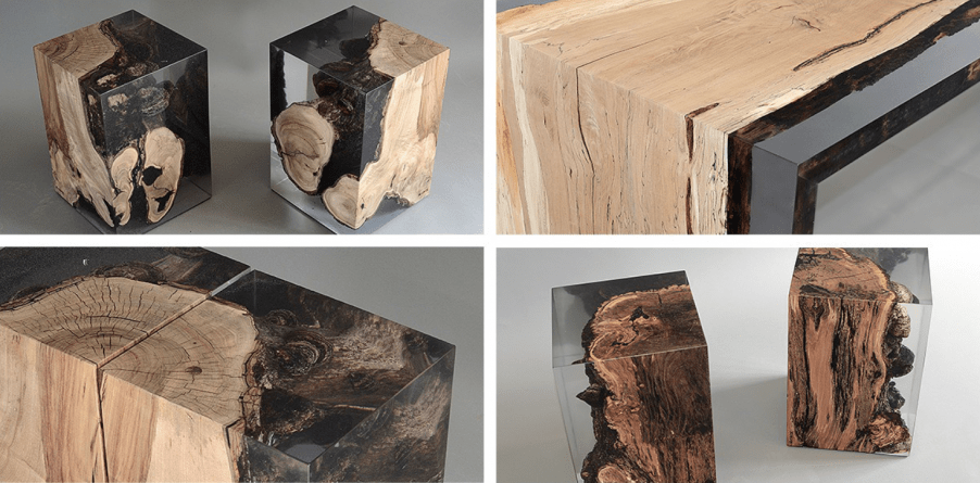 The 5 Best Designers Creating Unique Wood Projects On Display In Poland - Sheet9
