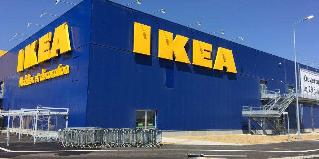 SLIPSTEN: A minimalist clock by IKEA - Sheet2