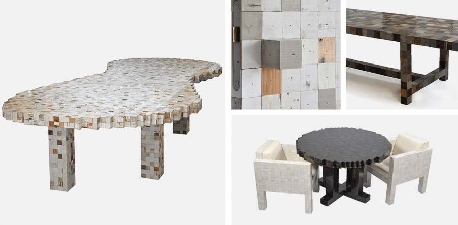 The 5 Best Designers Creating Unique Wood Projects On Display In Poland - Sheet5