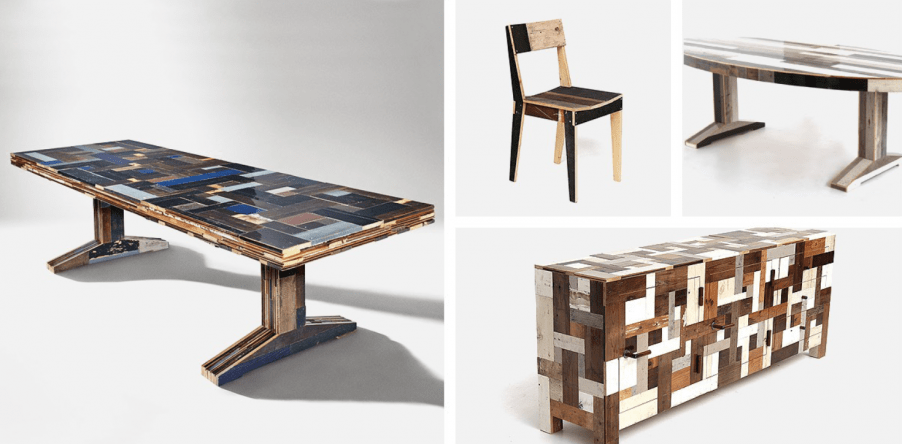 The 5 Best Designers Creating Unique Wood Projects On Display In Poland - Sheet3