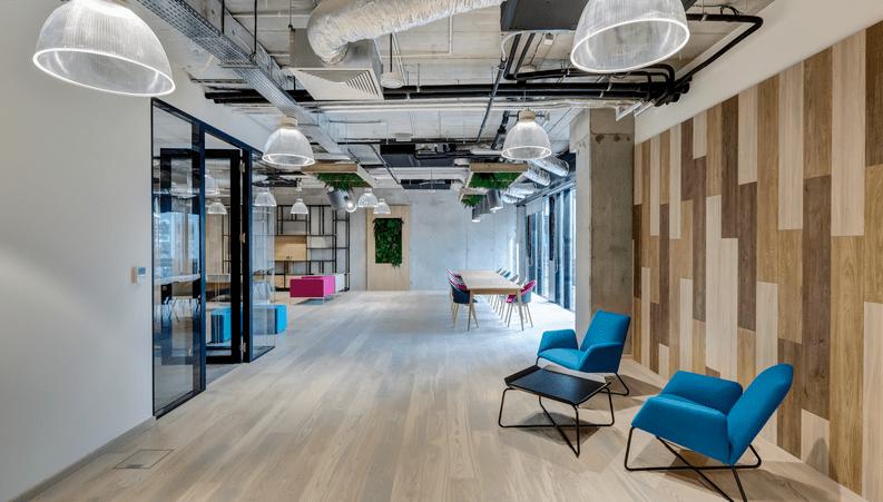 Interior Design Inspiration: Balma Showroom - Sheet1