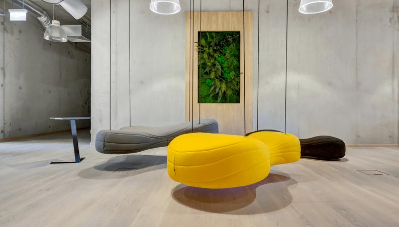 Interior Design Inspiration: Balma Showroom - Sheet2