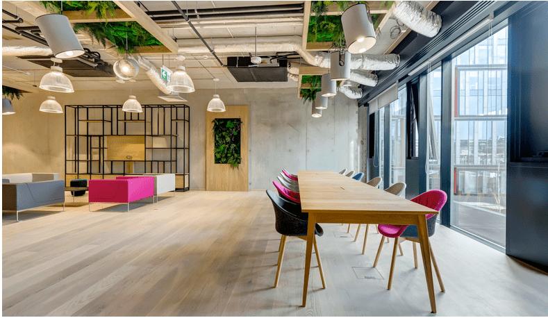 Interior Design Inspiration: Balma Showroom - Sheet4