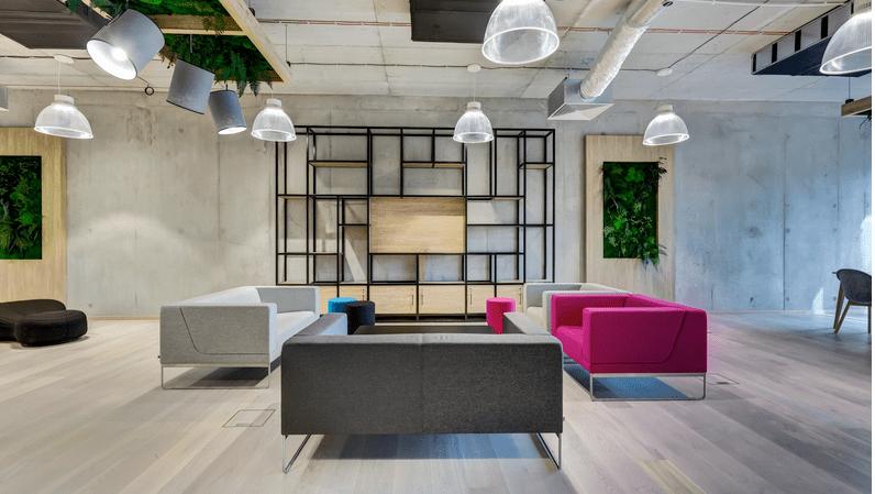 Interior Design Inspiration: Balma Showroom - Sheet5
