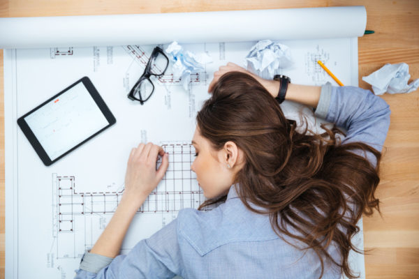 5 Mind Refreshing Activities For Architects - Sleep
