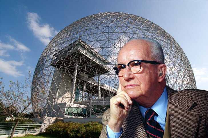 20 Greatest Architects / Best Architects In The World - sheet 17