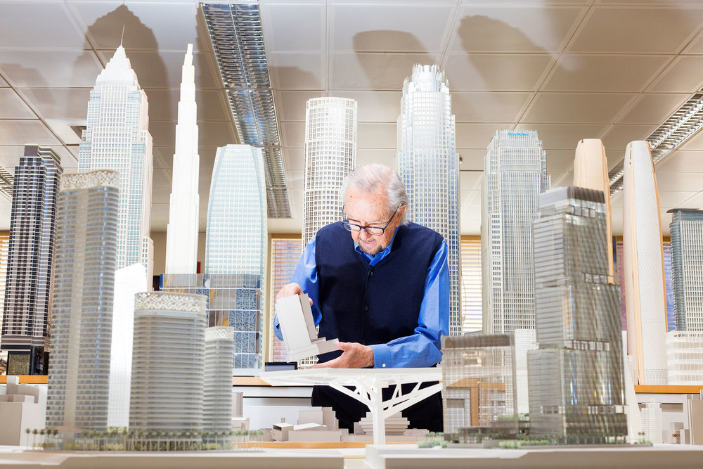 20 Greatest Architects / Best Architects In The World - sheet 19