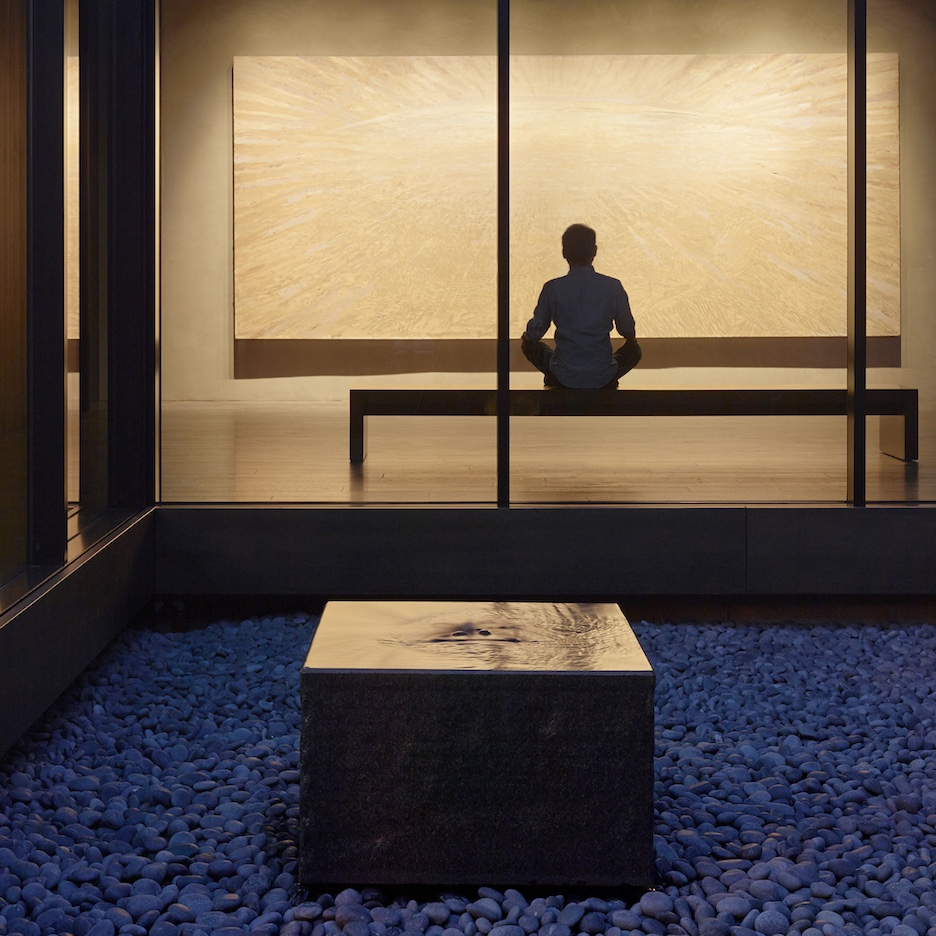 5 Mind Refreshing Activities For Architects - Meditate