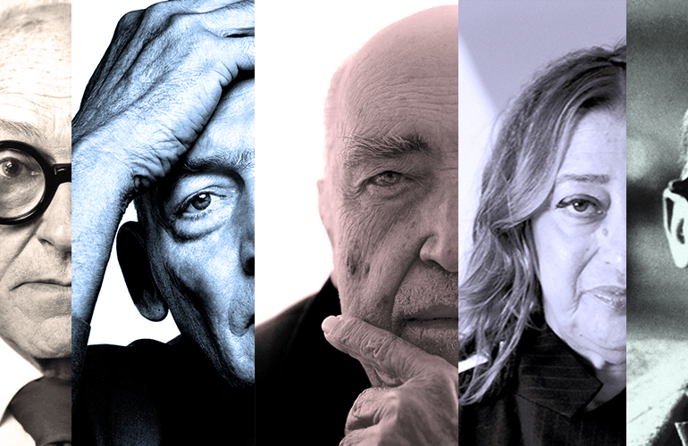 20 greatest architects in the world rtf rethinking the - Best architects in the world ...