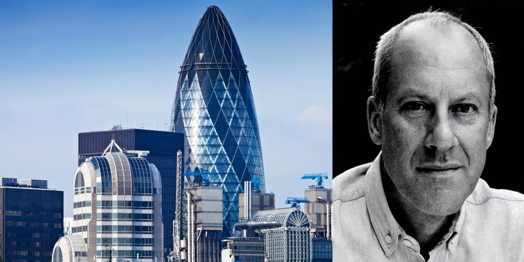 20 Greatest Architects / Best Architects In The World - Norman Foster