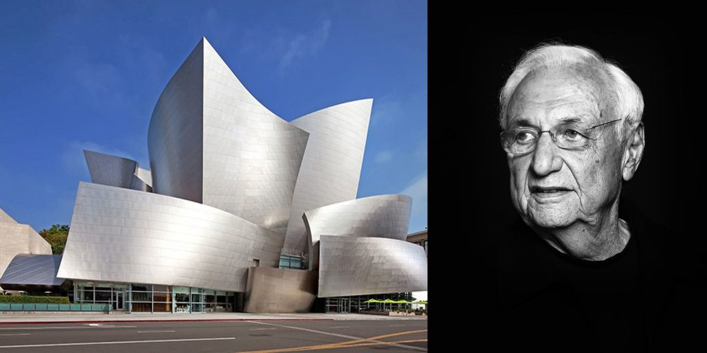20 Greatest Architects / Best Architects In The World - sheet 2