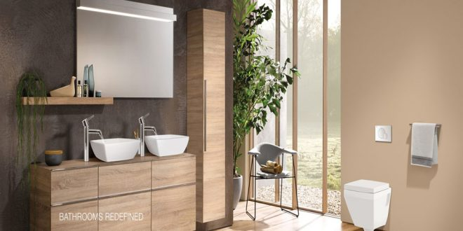 A jouyous collection that lasts forever by kajaria for Bathroom designs kajaria