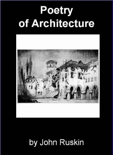 Architectural Classics Every Architect must read - The Poetry of Architecture