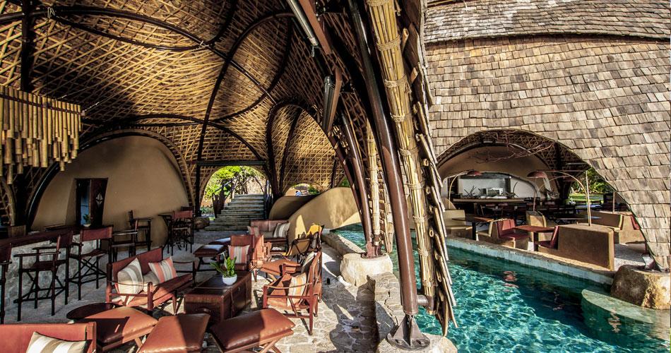 Wild Coast Tented Lodge | Nomadic Resorts
