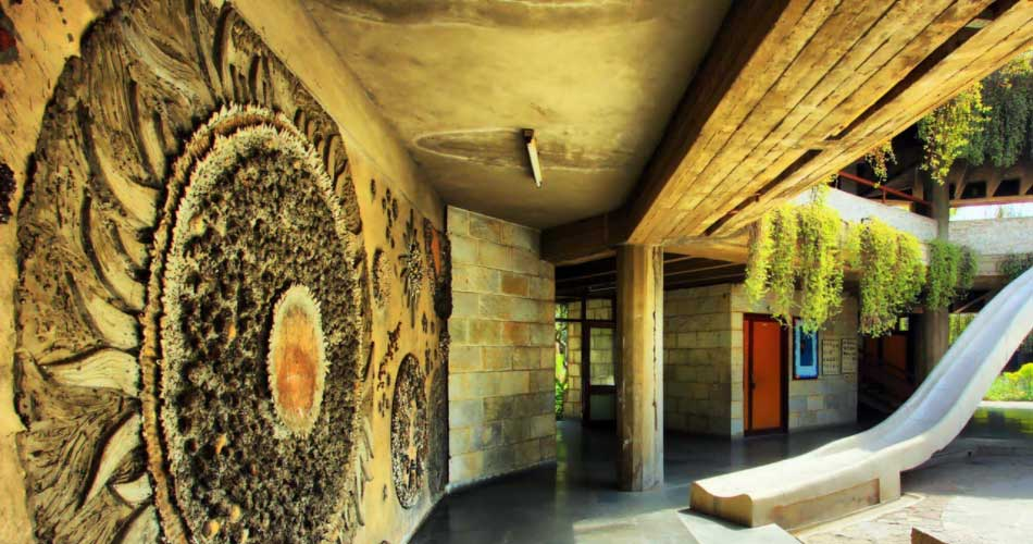 15 Architecture Firms in India practising Sustainable and Vernacular Architecture - SHiFt