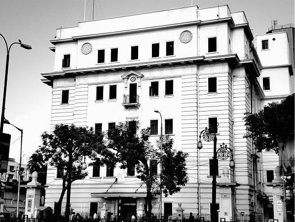A journey of 100 years of Architecture in India | Part 01 - 1928 Virginia House Calcutta