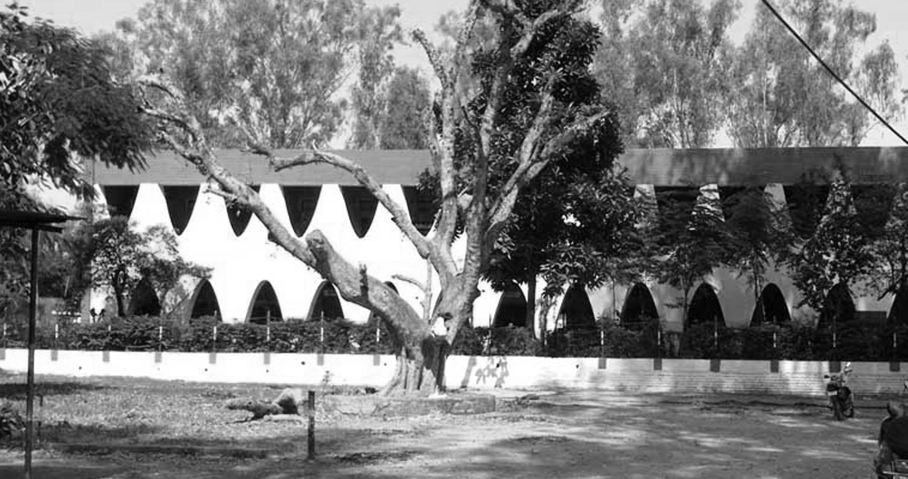 A journey of 100 years of Architecture in India | Part 02 - 1959-65-Talwara-Township
