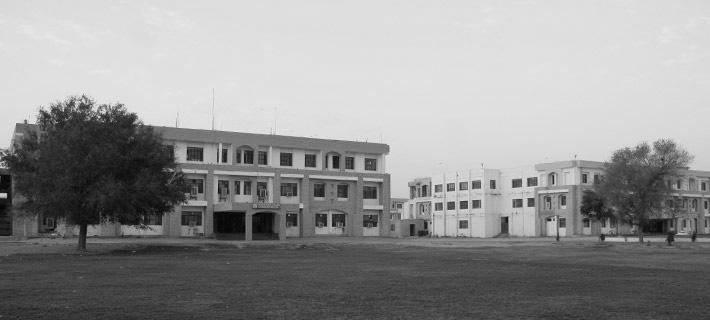 A journey of 100 years of Architecture in India | Part 02 - 1968-79 Jodhpur University Extension, Jodhpur