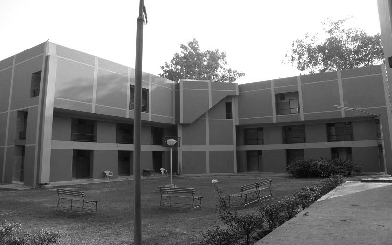 A journey of 100 years of Architecture in India   Part 02 - 1970-75 Indian Statistical Institute New Delhi