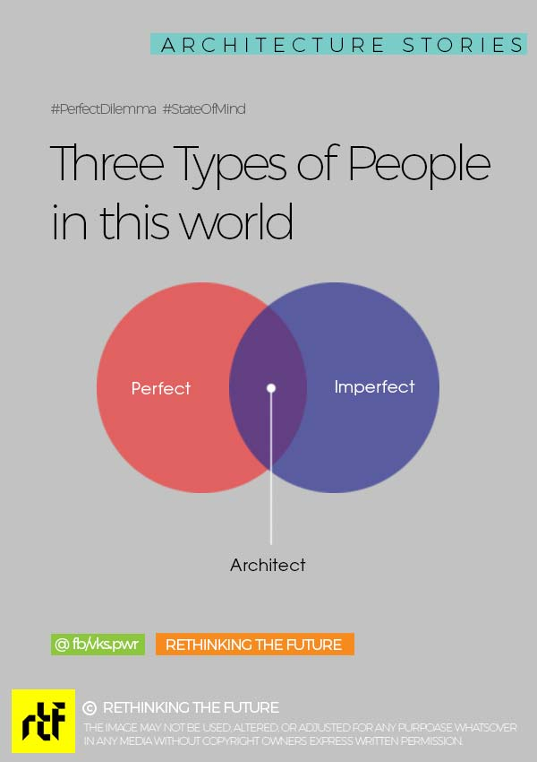 Three Type of People!