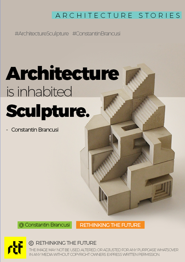 Architecture Sculpture