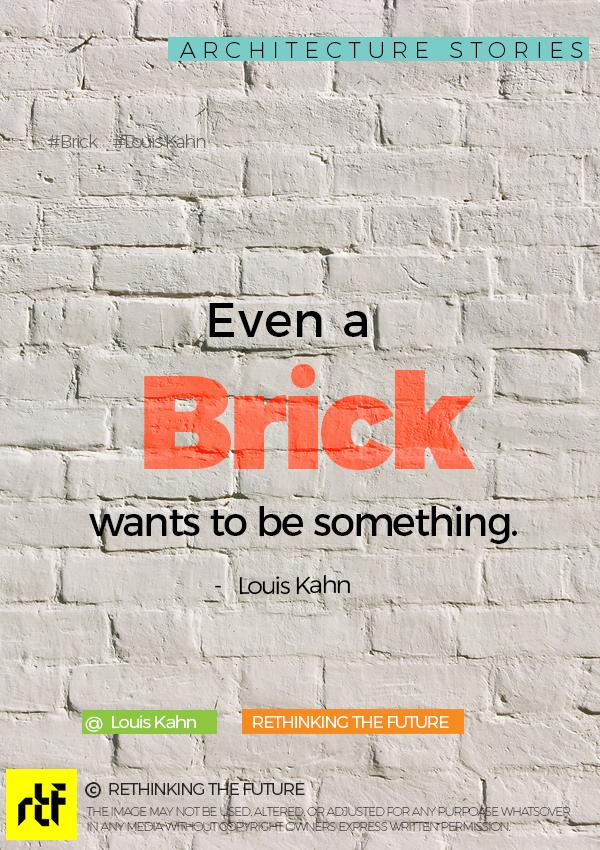 A Brick!