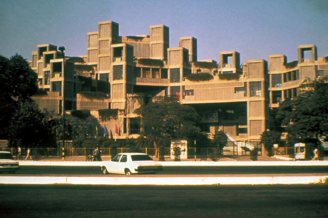 17 Offbeat Places in India Every Architect Must Visit - National Science Centre, New Delhi by Achyut Kanvinde