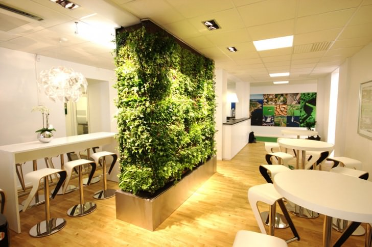 Creative Room Divider | Office Screen Partition Ideas – Rethinking ...