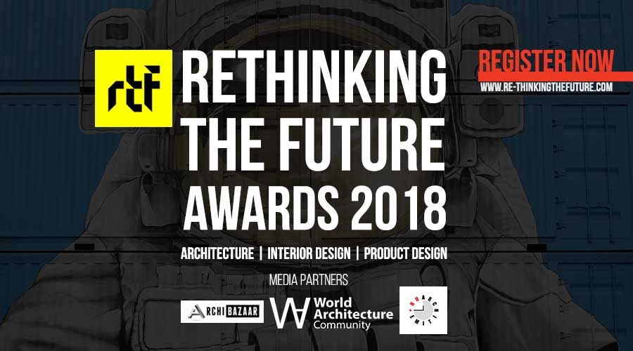 Rethinking The Future Awards 2018 - Categories - RTF | Rethinking ...