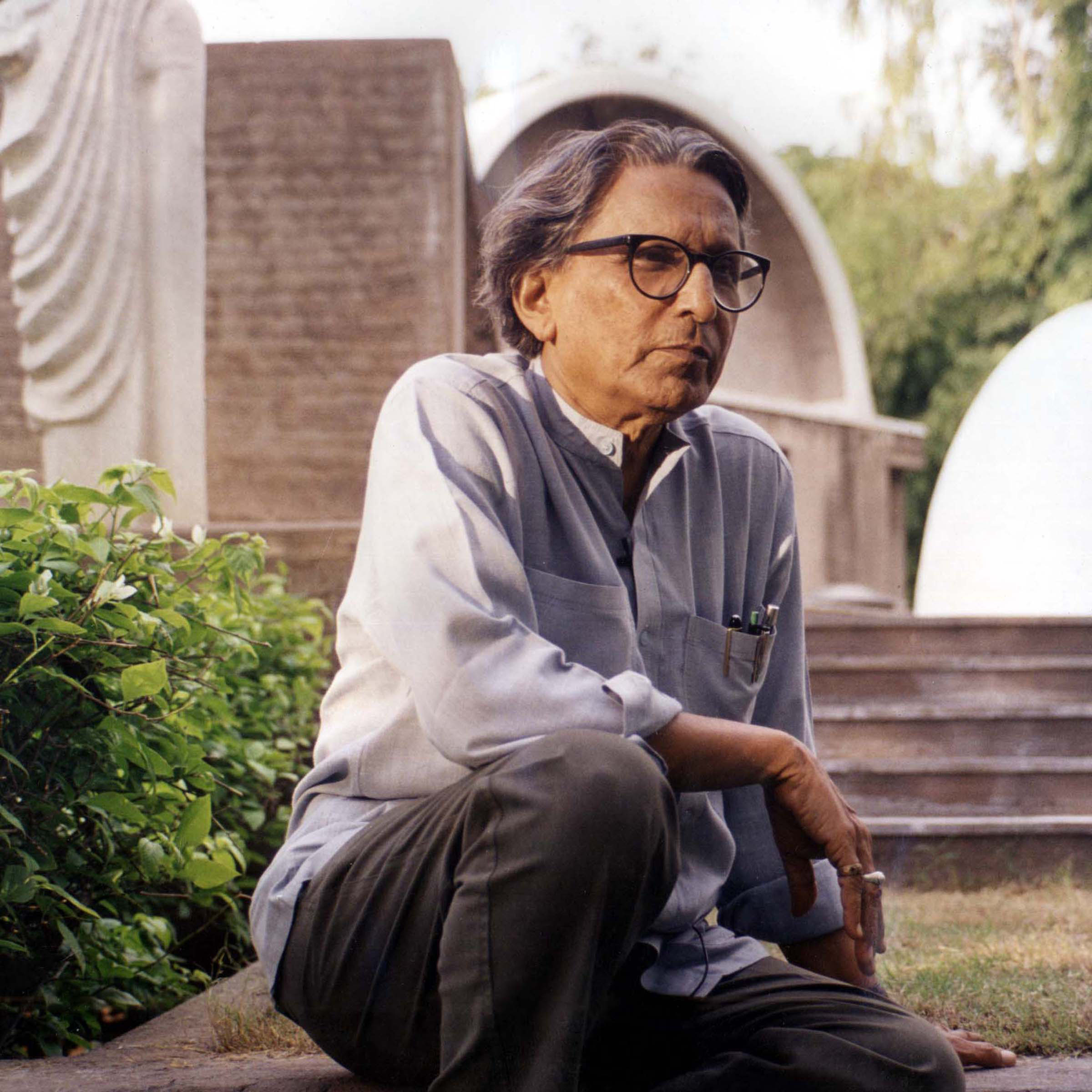 B V Doshi becomes the 45th Pritzker Prize Laureate and the first to hail from India - Sheet1