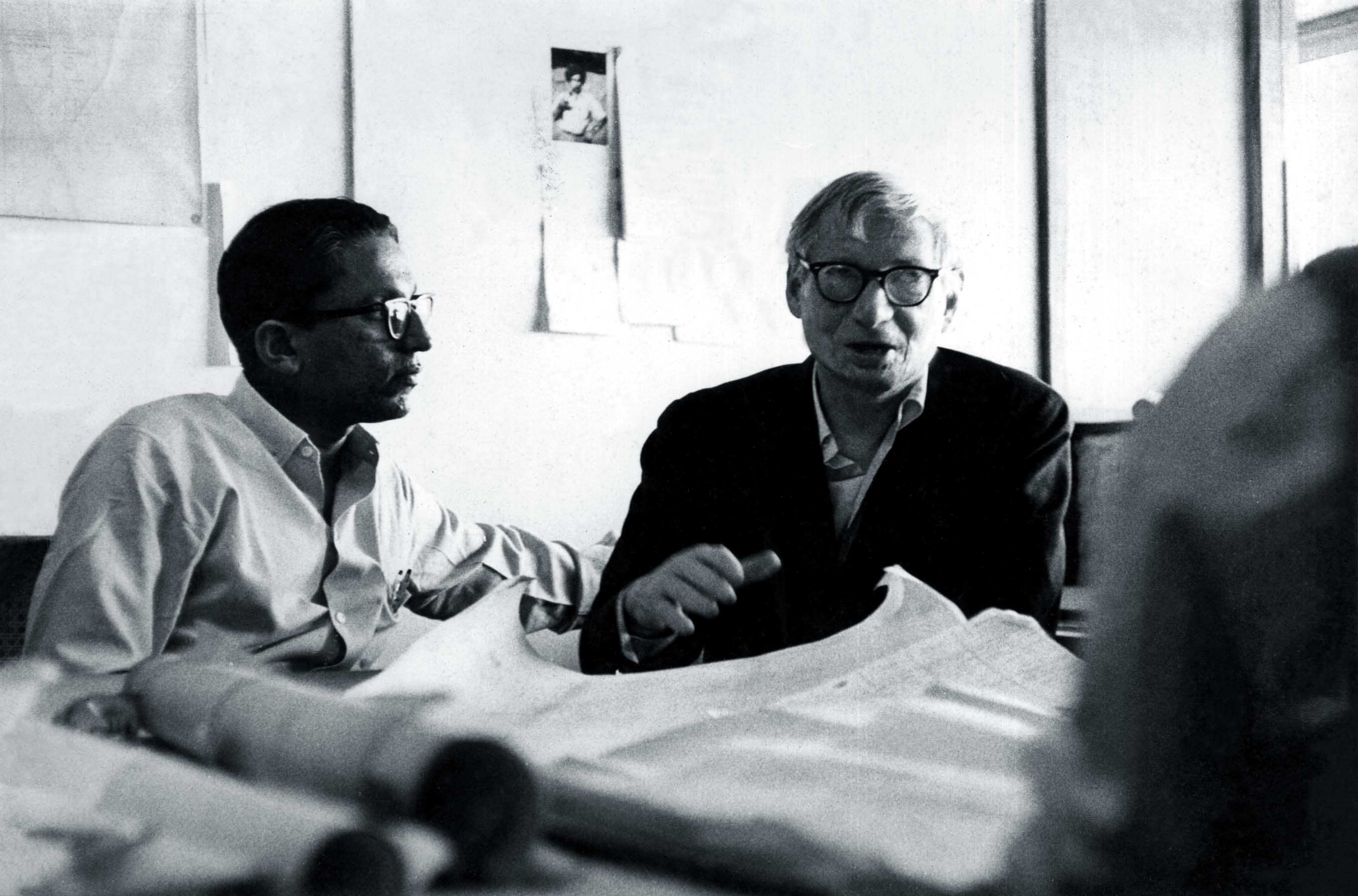 B V Doshi becomes the 45th Pritzker Prize Laureate and the first to hail from India - Sheet3