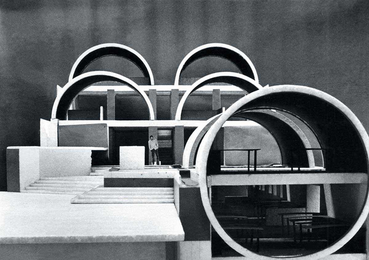 B V Doshi becomes the 45th Pritzker Prize Laureate and the first to hail from India - Sheet5
