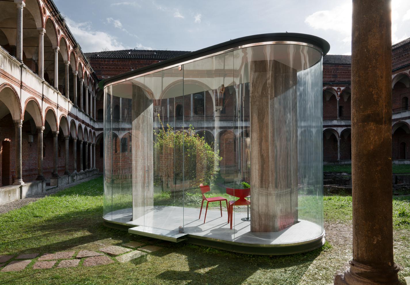 5 Installations to Watch Out For at the 2018 Milan Design Week - Sheet5