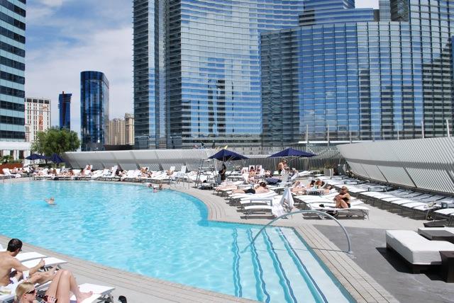 10 Breathtakingly Bad Architecture Ideas - Vdara Hotel & Spa, Las Vegas, NV