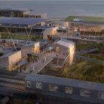 Fostering Resilient Ecological Development By Ennead Architects - Sheet1