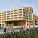 Herman Teirlinck building By Neutelings Riedijk Architects - Sheet1