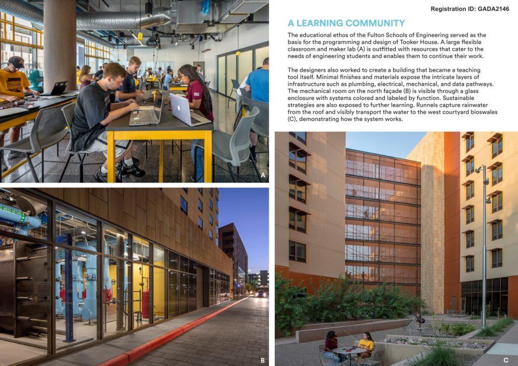 Surprising Arizona State University Tooker House Solomon Cordwell Download Free Architecture Designs Intelgarnamadebymaigaardcom