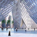 Y Tower in Doha by Studio Niko Kapa - Sheet5
